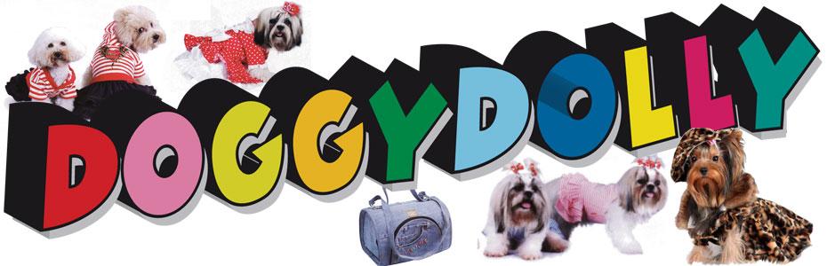 doggydolly hundebekleidung hundemode