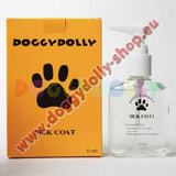 DoggyDolly Silk Coat